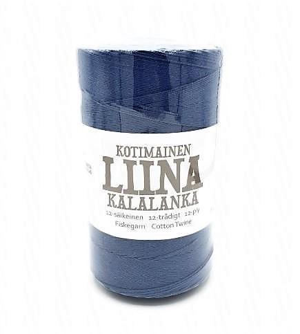 Cono algodon - Liina Kalalanka - Molla Mills - Azul Jeans