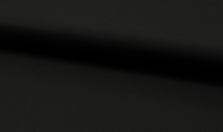 Tela Algodón 100% - Negro