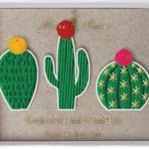 Pack Broches Cactus [1]