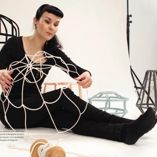 Crochet Moderno - Molla Mills [1]