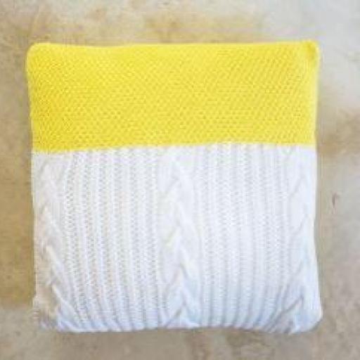 Katia - Cotton 100% - Amarillo 51 [2]
