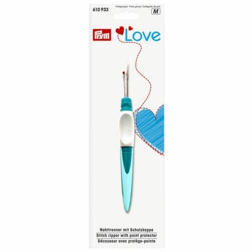 Descosedor Ergonómico Prym Love [0]