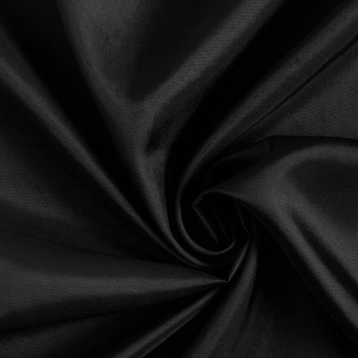 Forro 140cm - Negro