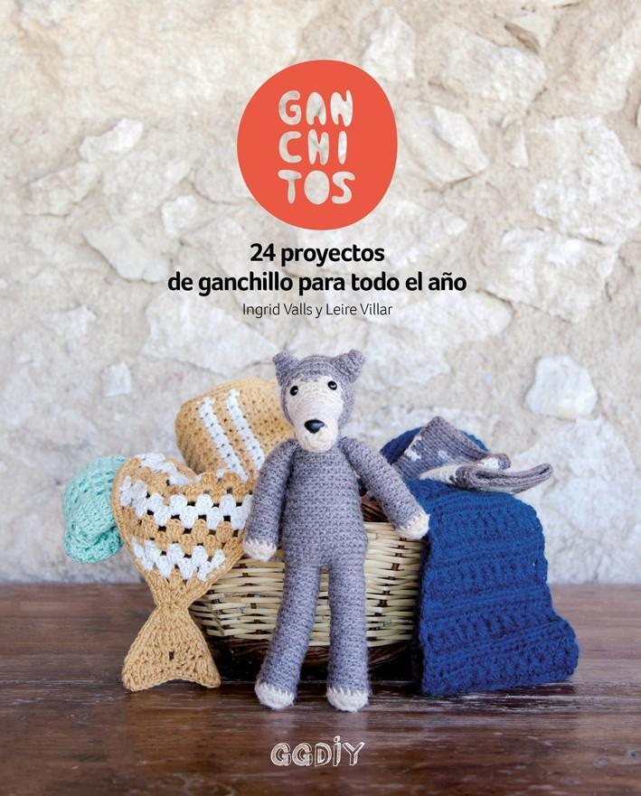 Ganchitos - Ingrid Valls y Leire Villar