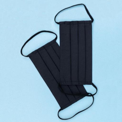 Tela Hidroblock MASK negra - 140cm ancho [1]