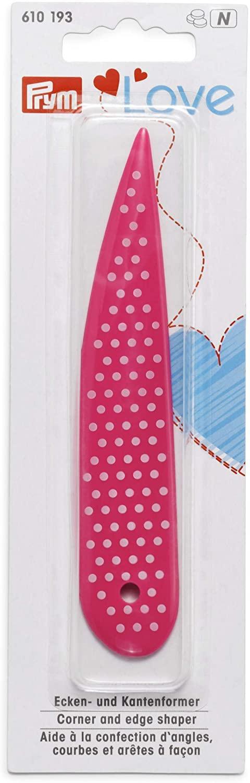 Moldeador de angulos Prym Love Pink
