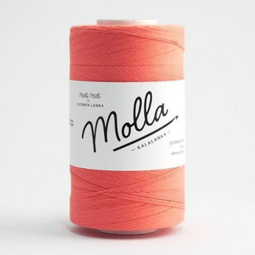 Cono algodon - Molla Mills - Melon