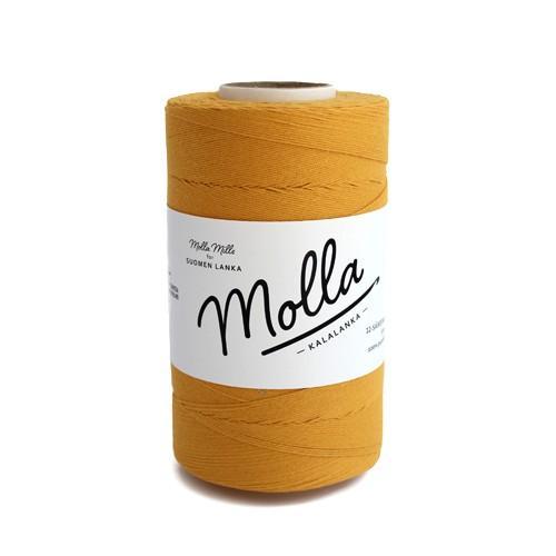 Cono algodon - Molla Mills - Mostaza