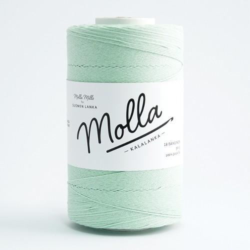 Cono algodon - Molla Mills - Mint