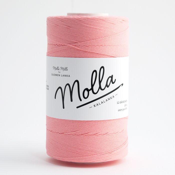 Cono algodon - Molla Mills - Rosa