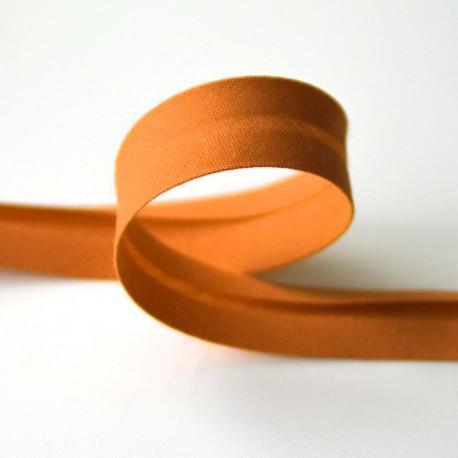 Bies de Algodón 1,8cm - Naranja 71