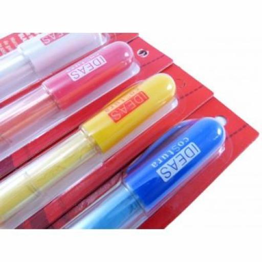 Stick Marcador Tiza en polvo - Colores [1]