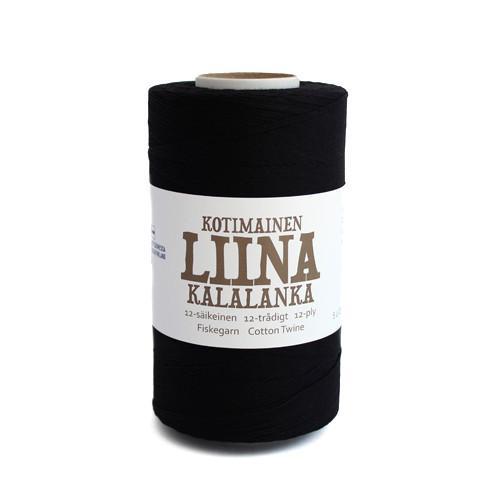 Cono algodon - Liina Kalalanka - Molla Mills - Negro