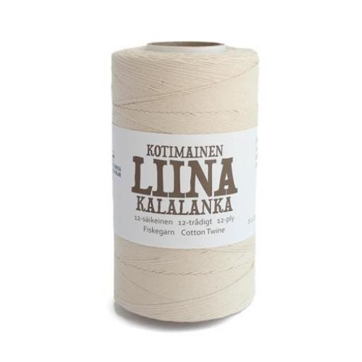 Cono algodon - Liina Kalalanka - Molla Mills - Crudo