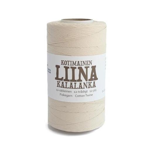Cono algodon - Liina Kalalanka - Molla Mills - Crudo [1]