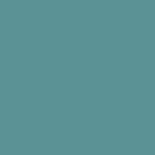 Tela Punto Jersey - Tourmaline Blue
