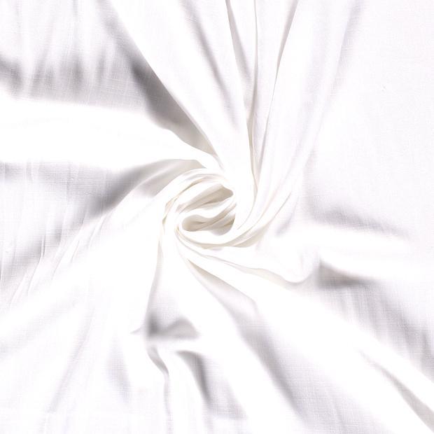 Viscosa Jersey Lisa - Blanco Roto