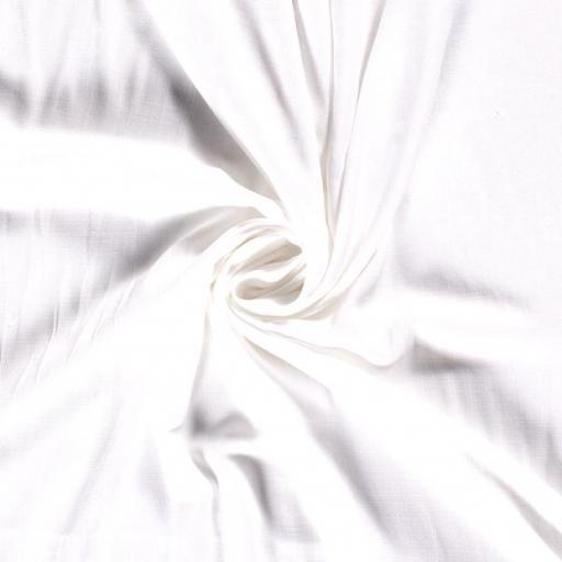 Viscosa Jersey Lisa - Blanco Roto [0]