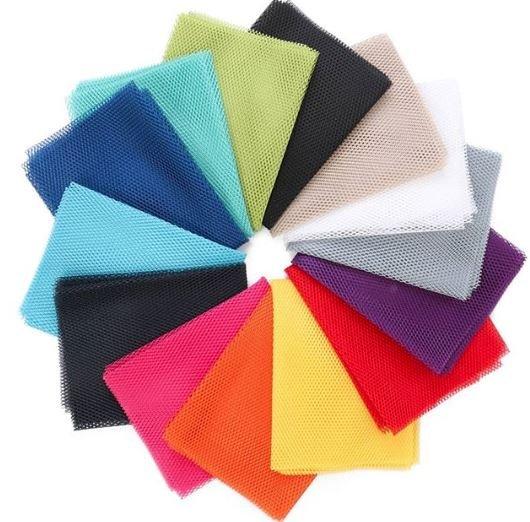 Colores MESH - Mercería Creativa Granollers