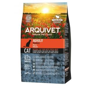 Arquivet Cat Adult Turkey  1.5kg