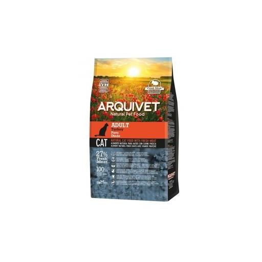 Arquivet Cat Adult Turkey  1.5kg