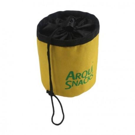 Bolsa Arqui Sanks 9.5x12cm Arquizoo