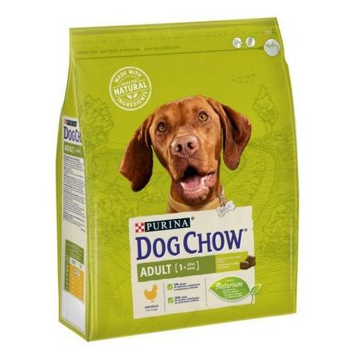 Dog Chow Adulto Pollo [0]