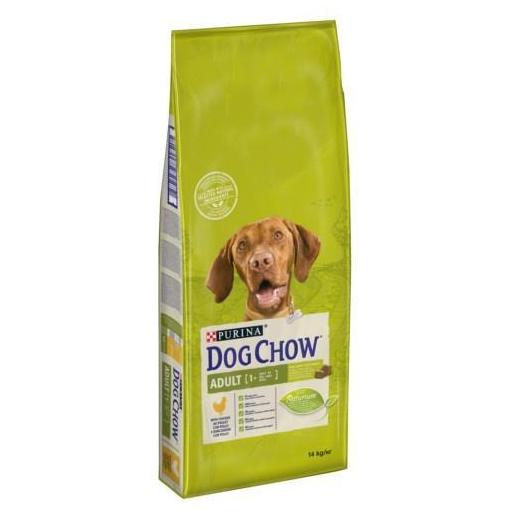 Dog Chow Adulto Pollo [1]