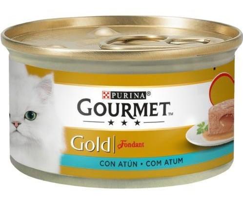 GOURMET GOLD Fondant Atún