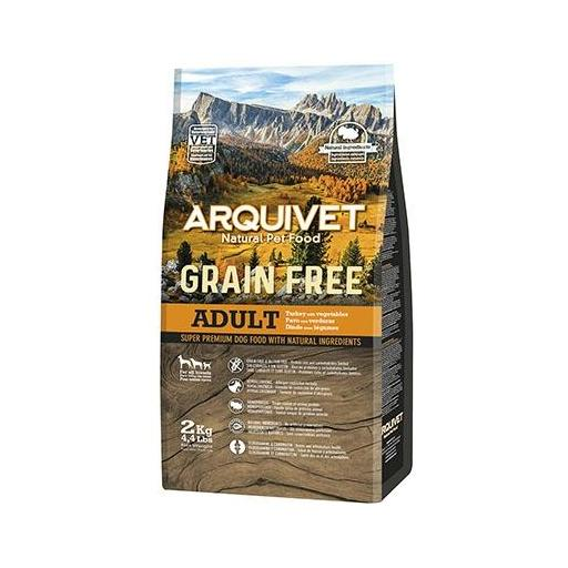 Arquivet Dog Grain Free Turkey