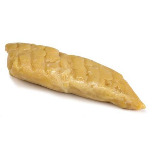 Natural Snack Pechuga de Pollo al Vapor 100gr Arquivet [1]