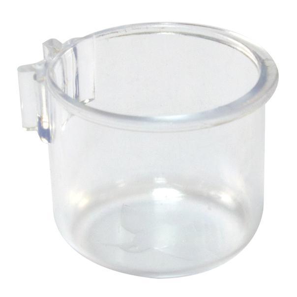 Dedal de Plastico transparente Benelux