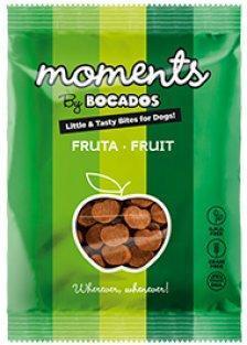 Moments Bocados Fruta DingoNatura