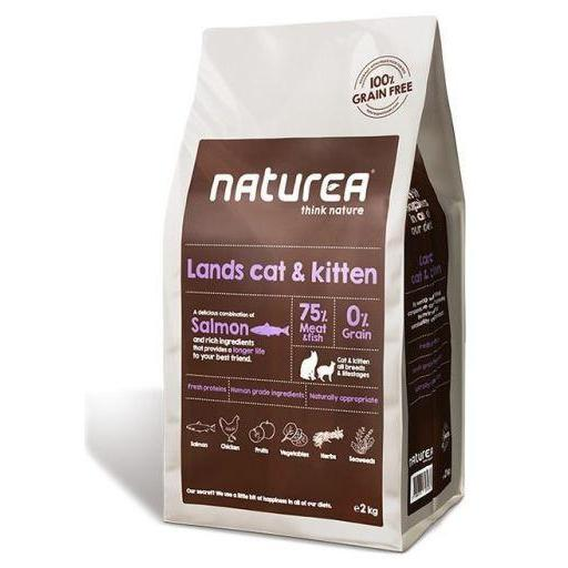 Naturea Lands Cat&Kitten [0]