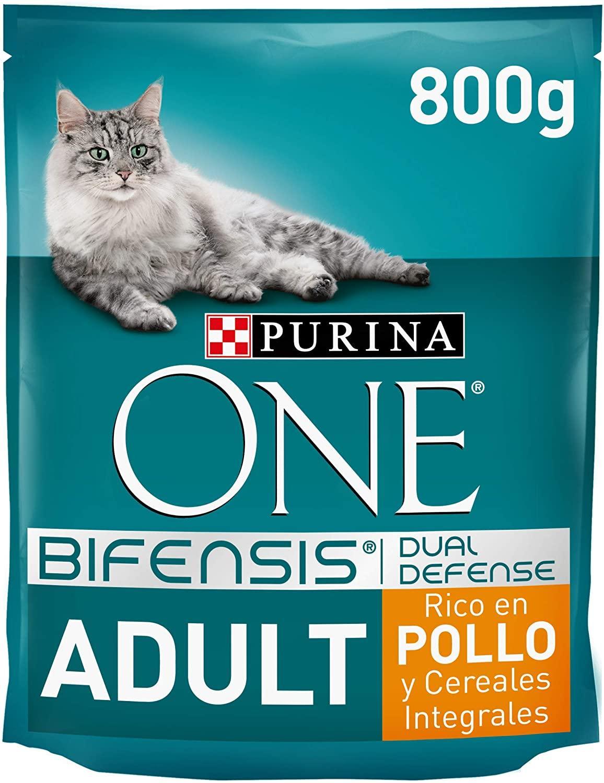 ONE ADULT Gato Pollo 800g