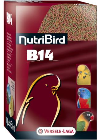 B14 Nutribird 800g  Versele Laga