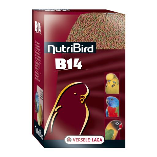 B14 Nutribird 4Kg  Versele Laga
