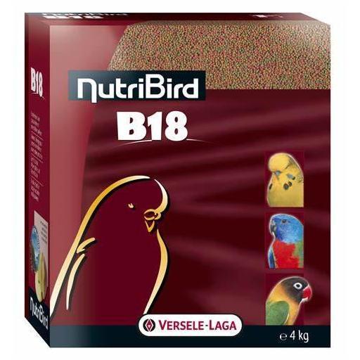B18 Nutribird 4Kg  Versele Laga