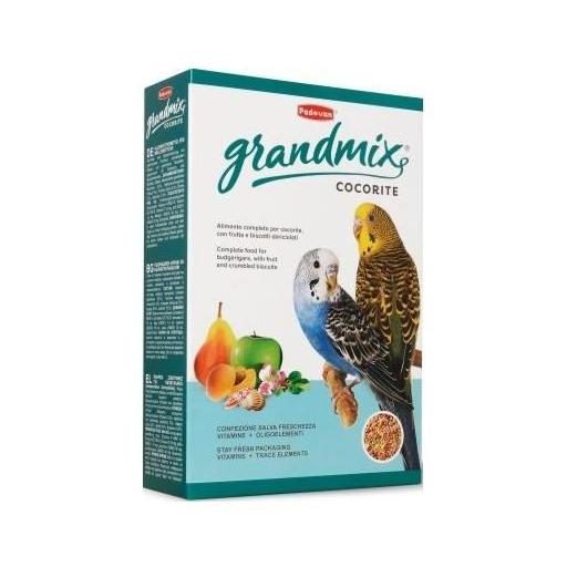 GrandMix Cococrite para Periquitos Padovan