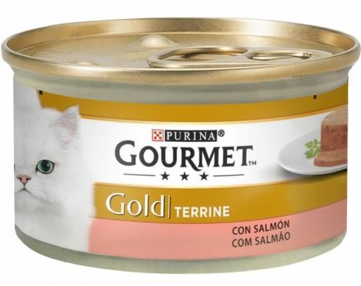 GOURMET GOLD Terrine Comp Salmon
