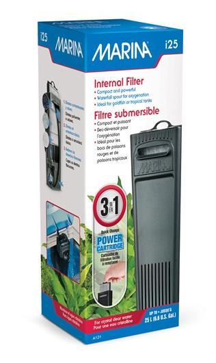 Internal Filter 25 L