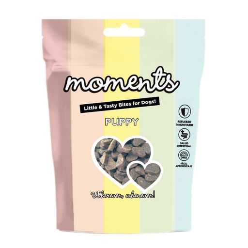 Moments Puppy 60gr.