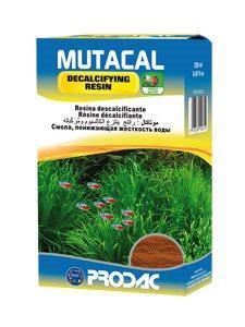 Mutacal (resina descalcificante) 250 gr.