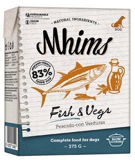 Mhims Fish & Vegs
