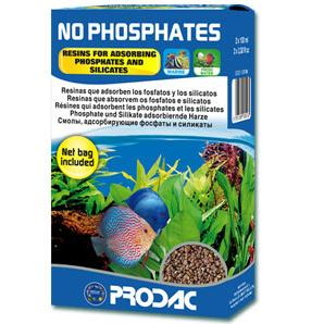 No Phosphates
