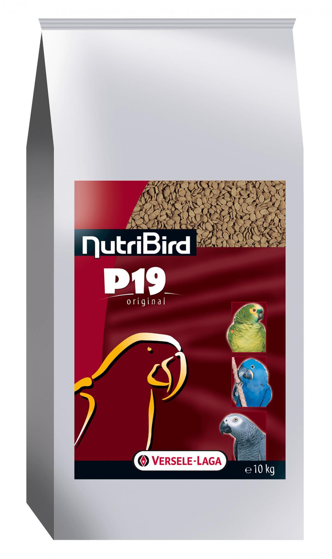 P19 Original 10kg Versele Laga