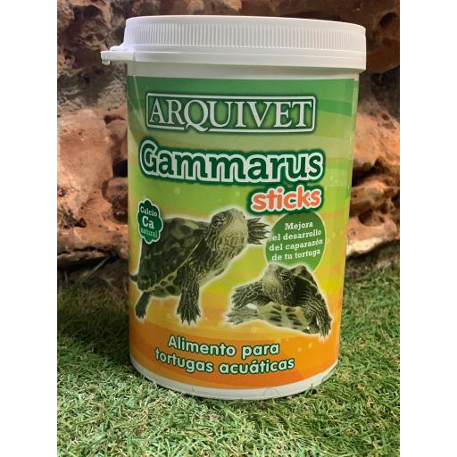 Arquivet Gammarus- Stick- 112gr [0]