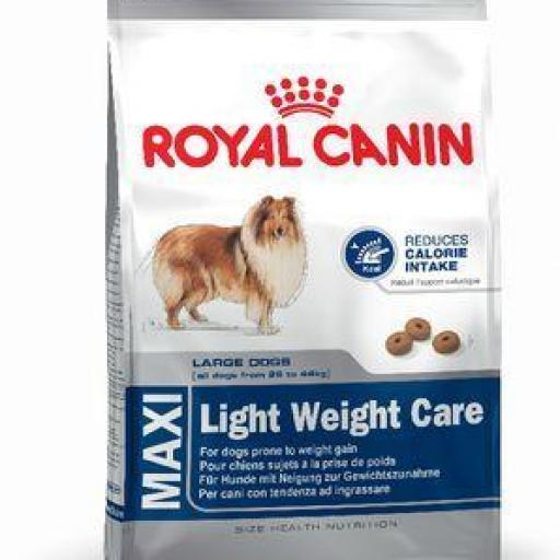 Royal Canin Adult Light Weight Care 3kg [0]