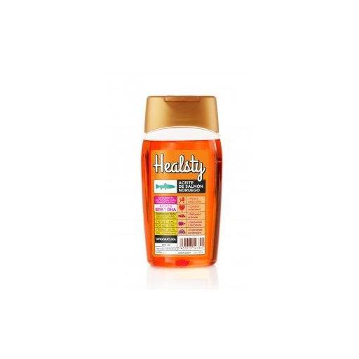 Healsty Aceite de Salmón perros 225ml