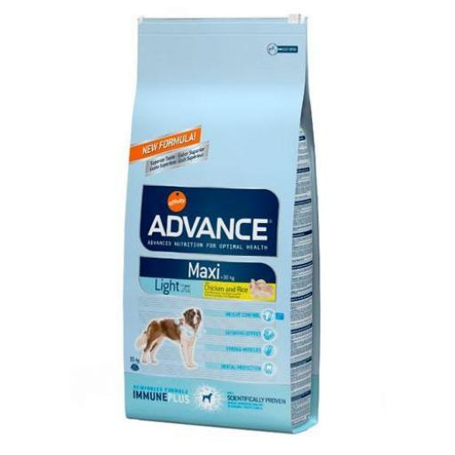 Advance Maxi Light 15kg